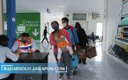 Sehari, 4.754 Kaum Boro Kembali ke Rantau: Catat Rekor selama Pendemi