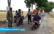 Sukoharjo Catat 302 Klaster Penularan Covid, Mayoritas Keluarga