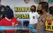 Predator Seks Asal Jatisrono Ditangkap, Perdayai 7 Pelajar Pria