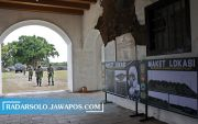 Siapkan 100 Bed untuk Pasien Covid di Rumkitlap Benteng Vastenburg