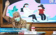 PPKM Jawa-Bali Diperpanjang, Seluruh Daerah di Jateng Siap Terapkan