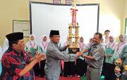 Siswa Madrasah Juara Silat dan Lomba Bercerita