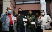 Vaksin Covid Tiba di Wonogiri, 3.730 Nakes Mulai Disuntik Pekan Depan