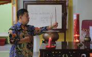 Barongsai Ndoprok, Irit Angpao
