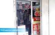 Pelaku Penusukan Karyawan Minimarket yang Hamil Ternyata Pria Psikopat