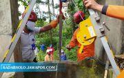 Hilang 3 Hari, Perempuan Paro Baya Ditemukan Meninggal Tercebur Sumur
