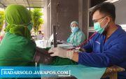 Nakes Batal Disuntik Vaksin Sinovac, Ternyata Karena Hal Ini