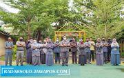 Bentuk Pokja Menuju Madrasah Adiwiyata