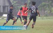 Persis Kalah Start, Klub Tetangga sudah Tunjuk Pelatih Hadapi Liga 2