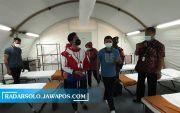 Wali Kota Gibran Sepakat Rumkitlap Vastenburg Jadi Lokasi Vaksinasi