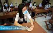 23 Sekolah di Solo Siap Simulasi PTM usai PPKM Mikro, Tanpa Rapid Test