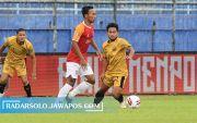 Besok, Bhayangkara Solo Vs PSM Makassar: Pertaruhan Tiket ke 8 Besar