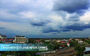 BMKG Perkirakan Sebagian Besar Wilayah Indonesia Cerah Berawan