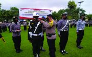 Polresta Surakarta Gelar Operasi Keselamatan Candi 2021