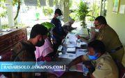500 Pelaku UMKM di Karanganyar Ajukan BPUM
