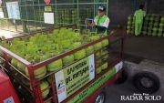 Pemerintah Akan Ubah Skema Subsidi Elpiji 3 Kg & Minyak Tanah