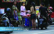 Pemkot: Boleh Berjualan Takjil Tapi Jaga Jarak