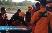Korban Tenggelam di Tawangsari Ditemukan, Mengambang di Dekat Lokasi