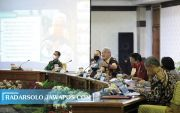 Musrenbang Jateng 2022, Pemprov Terima 27 Ribu Usulan Masyarakat