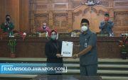 Pandemi Tak Ganggu Kinerja: 4 Komisi Beri Catatan LKPJ Bupati Klaten
