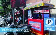 Layanan E-Parkir Dapat Respon Positif Dari Masyarakat