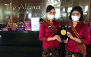 The Alana Hotel Solo Raih Penghargaan Tertinggi Agoda