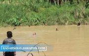 Bermain di Sungai, 2 Bocah Asal Jatisrono Tewas Tenggelam