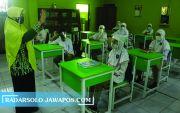 MCCC Supervisi Klinis Simulasi PTM di SD Muhi