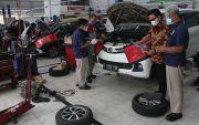 Astra Daihatsu Beri Layanan Prima