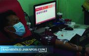 Bulan Ramadan, Stok Darah di PMI Cabang Boyolali Aman