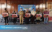 BPPKAD Solo Beri Reward Warga Taat Pajak: Hadiah Sepeda hingga Mobil