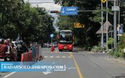 Pasca Kecelakaan Batik Solo Trans dengan Railbus: Driver BST Dipecat