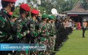 Polresta Solo Terjunkan Ribuan Personel: No Konvoi & Takbir Keliling!