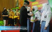 SMKN 1 Surakarta,Virtual Graduation