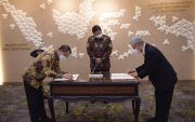 Siapkan Presidensi G20 Indonesia, Pemerintah Gandeng Perguruan Tinggi