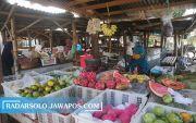 Pedagang Positif, Pasar Basin di Klaten Ditutup 3 Hari