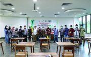 Realtegic Group Dukung Pan Brothers Sediakan Program Rumah Karyawan