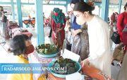 Baluwarti Jadi Kelurahan Ramah Lansia, Wawali: Lainnya Jangan Latah