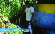 Hadapi Kemarau, Warga Desa Balerante Andalkan Pamsimas