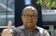 Prof. Dr. Ir. Hari Suprapto, M. Agr, Guru Besar FPK UNAIR