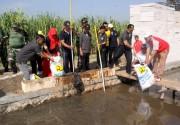 Sungai yang Bersih Butuh Peran Masyarakat