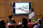DPRD Mataram Belajar Ilmu Peduli Sungai di Sidoarjo
