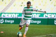 Egy Mendapat Kesempatan Debut di Liga Utama Polandia