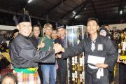 Setia Hati Terate Raih Piala Bambang Haryo 2018