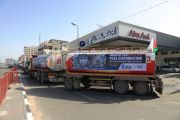 Selamatkan Ribuan Pasien di Gaza, ACT Salurkan 100 Ribu Liter BBM
