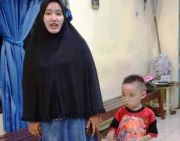 Baru Sadar Cucunya Hilang dari Postingan di Media Sosial