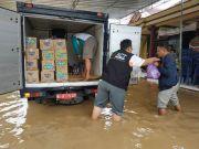 Jatim Darurat Banjir, ACT-MRI Buka Posko Bantuan dan Lakukan Pendataan