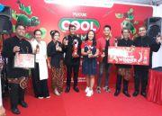 SMA Dr Soetomo Surabaya Juara Pucuk Cool Jam 2019