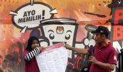 Pindah Pilih Ada 347 Orang, Angka Golput Diprediksi Turun