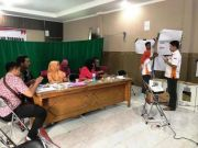 Coblosan Ulang di TPS 10 Dahanrejo Tunggu KPU